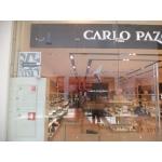 Изготовление наклеек для Карло Пазолини (Аквамолл)